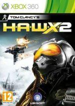 Hra pre Xbox 360 Tom Clancys: H.A.W.X. 2