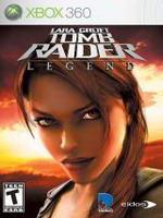 Hra pre Xbox 360 Tomb Raider 7: Legend