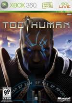 Hra pre Xbox 360 Too Human
