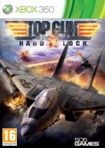 Hra pre Xbox 360 Top Gun: Hard Lock