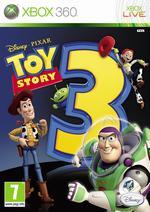 Hra pre Xbox 360 Toy Story 3