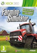 Hra pre Xbox 360 Farming Simulator 2013