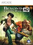 Beyond Good And Evil + Outland + From Dust