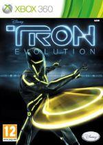 Hra pre Xbox 360 Tron Evolution