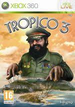 Hra pre Xbox 360 Tropico 3