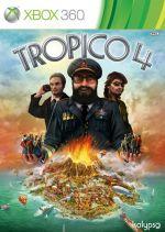 Hra pre Xbox 360 Tropico 4