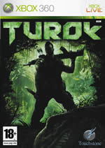 Hra pre Xbox 360 Turok