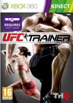 Hra pre Xbox 360 UFC Personal Trainer