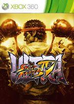 Hra pre Xbox 360 Ultra Street Fighter IV