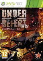 Hra pre Xbox 360 Under Defeat (HD Deluxe Edition)