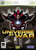 Hra pre Xbox 360 Universe at War: Earth Assault