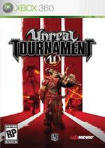 Hra pre Xbox 360 Unreal Tournament 3
