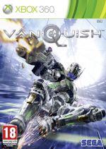 Hra pre Xbox 360 Vanquish