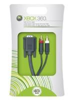 Prislušenstvo pre XBOX 360 XBOX 360 VGA HD AV Cable