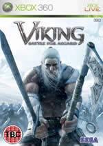 Hra pro Xbox 360 Viking: Battle for Asgard