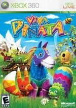 Hra pre Xbox 360 Viva Piňata CZ