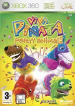 Hra pre Xbox 360 Viva Piňata: Party Animals CZ