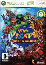 Hra pre Xbox 360 Viva Piňata: Trouble in Paradise