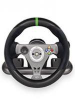 Prislušenstvo pre XBOX 360 Volant Wireless Racing Wheel MadCatz