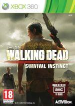 Hra pre Xbox 360 The Walking Dead: Survival Instinct