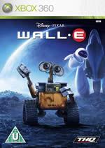 Hra pre Xbox 360 WALL-E