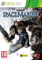 Hra pre Xbox 360 Warhammer 40000: Space Marine