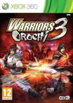 Hra pre Xbox 360 Warriors Orochi 3
