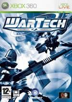 Hra pre Xbox 360 WarTech: Senko no Ronde