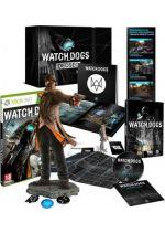 Hra pro Xbox 360 Watch Dogs CZ (Dedsec edice)