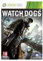 Hra pre Xbox 360 Watch Dogs EN
