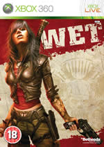 Hra pre Xbox 360 WET