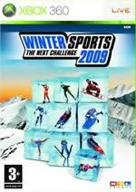 Hra pre Xbox 360 RTL Winter Sports 2009