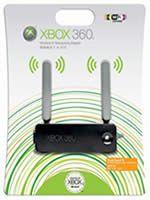 Prislušenstvo pre XBOX 360 Wireless N Network Adapter