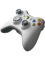 Prislušenstvo pre XBOX 360 XBOX 360 Wireless Controller (biely)
