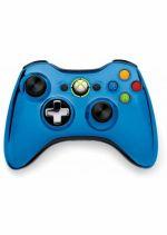 Prislušenstvo pre XBOX 360 XBOX 360 Wireless Controller (modrý)