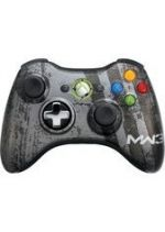 Prislu�enstvo pre XBOX 360 XBOX 360 Wireless Controller (Call of Duty: Modern Warfare 3)