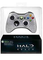 Prislušenstvo pre XBOX 360 XBOX 360 Wireless Controller (Halo: Reach)