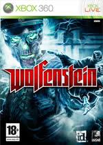 Hra pre Xbox 360 Wolfenstein