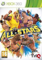 Hra pre Xbox 360 WWE All Stars