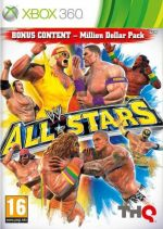 Hra pre Xbox 360 WWE All Stars (Special Edition)