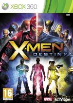 Hra pre Xbox 360 X-Men: Destiny