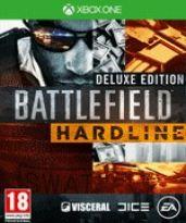 hra pre Xbox One Battlefield: Hardline