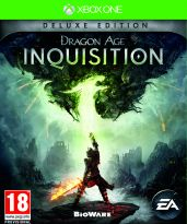 hra pre Xbox One Dragon Age: Inquisition (Deluxe Edition)