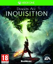 Dragon Age: Inquisition (XBOX1)