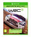 WRC 5 (eSports edition)