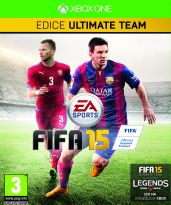 hra pro Xbox One FIFA 15: Ultimate Team Edition