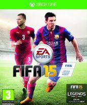 hra pro Xbox One FIFA 15