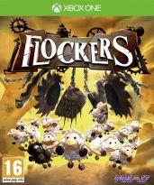 hra pre Xbox One Flockers