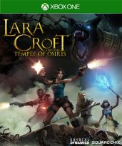 hra pre Xbox One Lara Croft and the Temple of Osiris