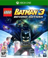 hra pre Xbox One LEGO: Batman 3 - Beyond Gotham